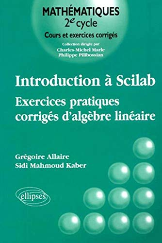 Introduction à Scilab