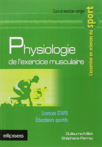 Physiologie de l'exercice musculaire