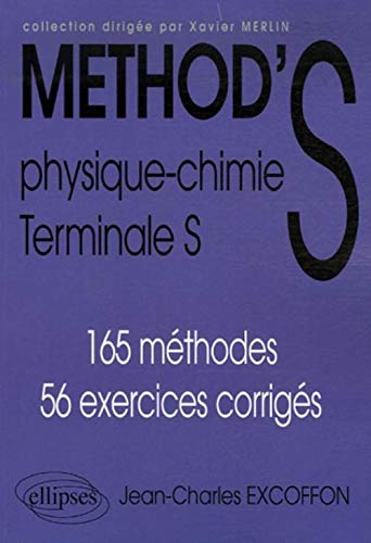 Method's Physique-Chimie Tle S