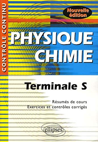 Physique Chimie
