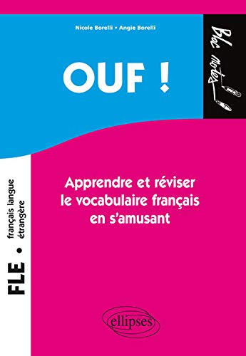 FLE vocabulaire