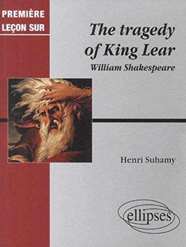 The Tragedy of King Lear William Shakespeare