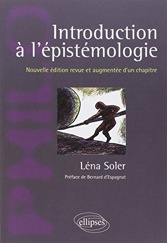Introduction à l'épistémologie