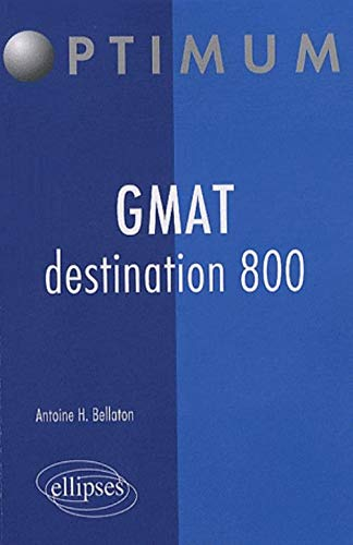 Gmat destination 800
