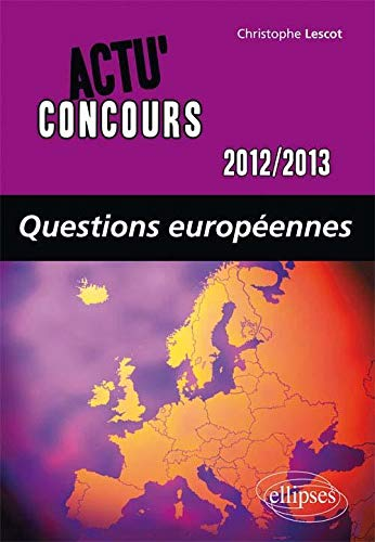 Act.c.questions europeennes 2012-13