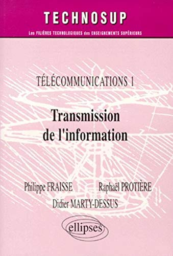 Transmission de l'information : Télécommunications 1