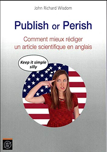 Publish or Perish |