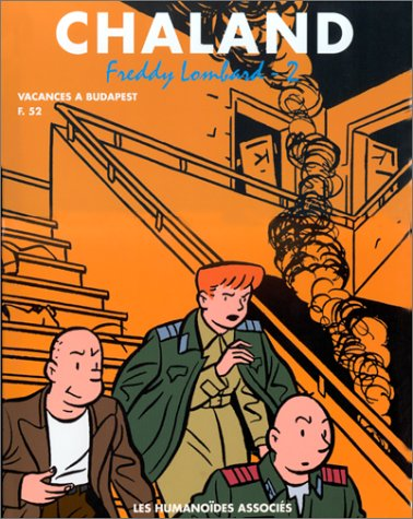 Freddy Lombard, tome 2