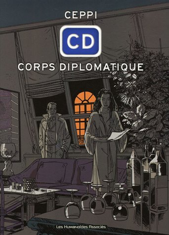 CD Corps Diplomatique : Version intégrale
