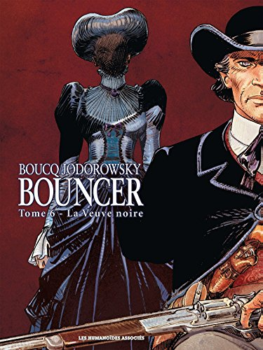 Bouncer, Tome 6