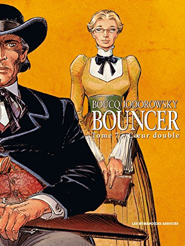 Bouncer, Tome 7