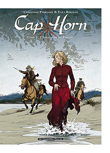 Cap Horn, Tome 3