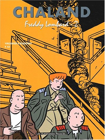 Freddy Lombard : Intégrale, tome 2