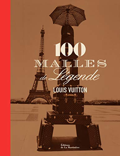 Louis Vuitton, 100 malles de légende