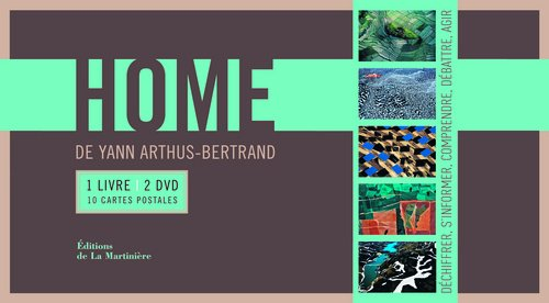Home (2DVD) (French Edition)