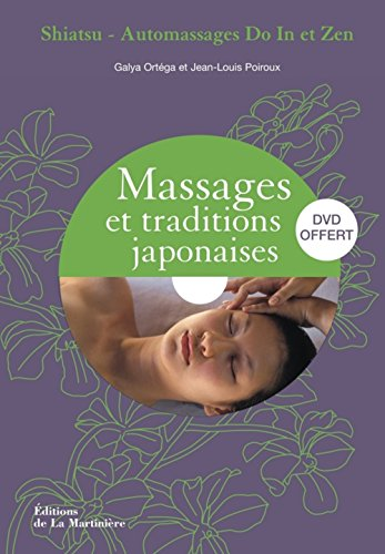 Massages et traditions japonaises (1DVD)