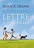 """Lettre-à-mes-filles-:-""""-of-thee-I-sing"""""""