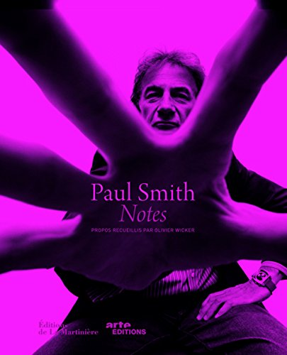 Paul Smith : Notes