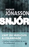 Snjor | Jonasson, Ragnar