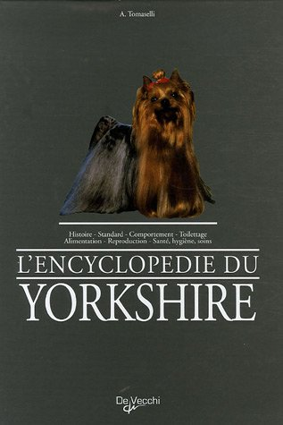 L'encyclopédie du Yorkshire