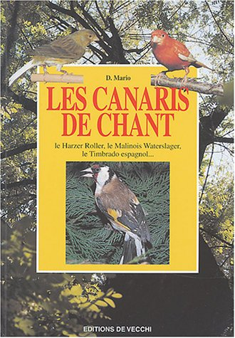 Les canaris de chant