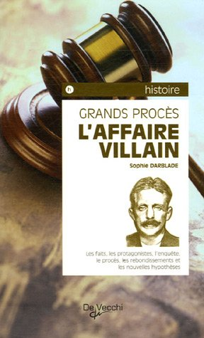L'Affaire Villain