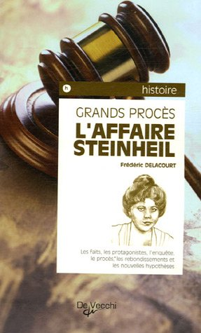 L'Affaire Steinheil