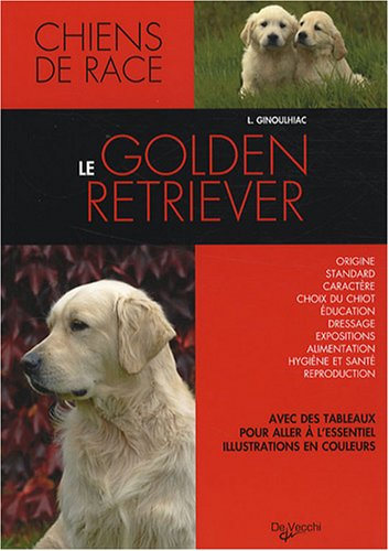Le Golden Retriever