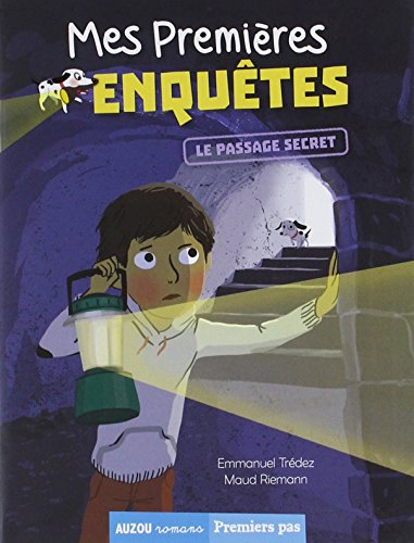 PASSAGE SECRET (LE) : MES PREMIERES ENQUETES. TOME 6 |