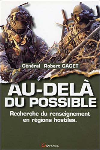 Au-dela du possible