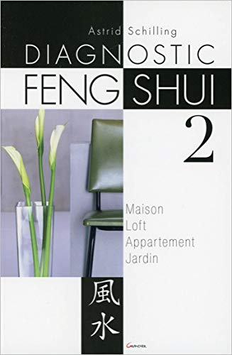 Le diagnostic Feng Shui 2 : Maison, Loft, Appartement, Jardin