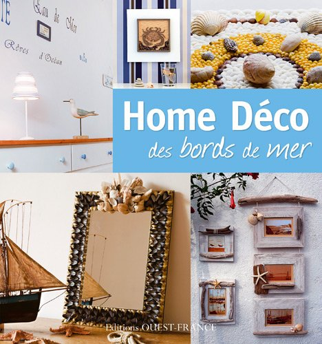 Home Déco des bords de mer