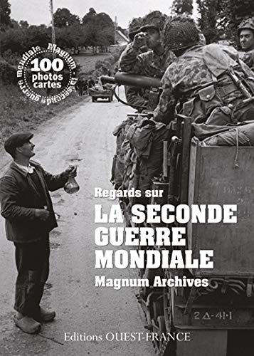 Regards sur la Seconde Guerre mondiale : Magnum Archives