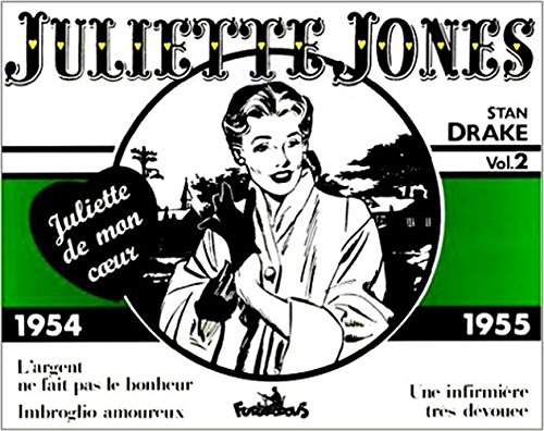 Juliette Jones - 2 : 1954-1955
