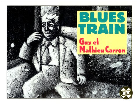 Blues train, n° 55