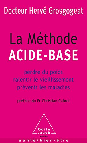 La méthode acide-base