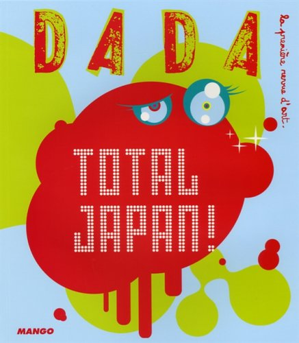 Total Japan ! (Revue Dada n°124)