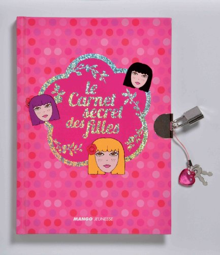 Carnet secret de filles