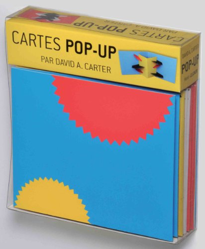 Carte pop up n 4