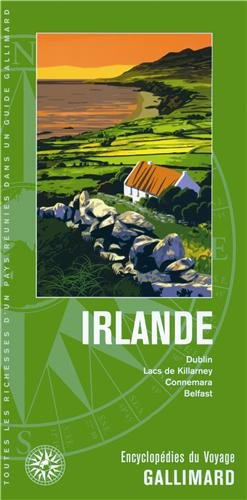 Irlande (French Edition)