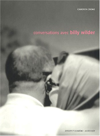 Conversations avec Billy Wilder