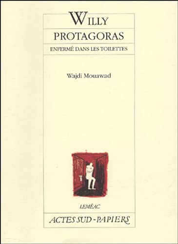 Willy Protagoras