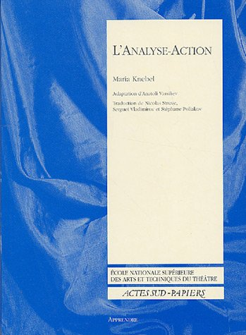 L'analyse-action