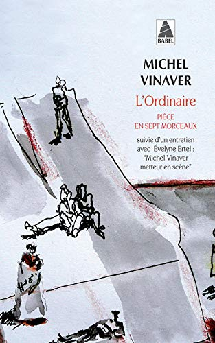 L'ordinaire