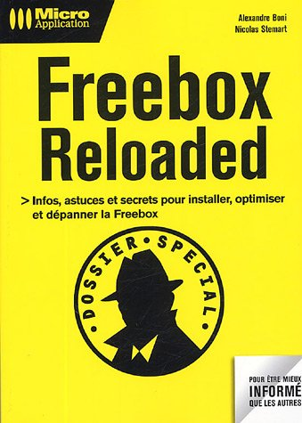 Freebox Reloaded