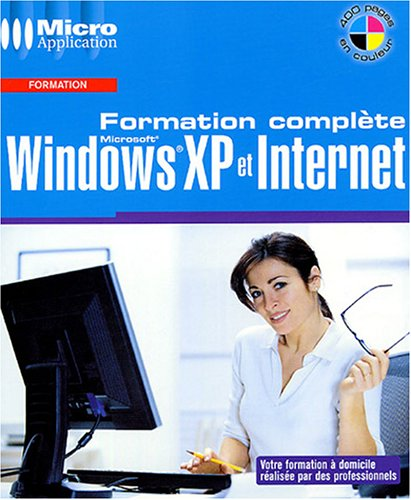 Windows XP et Internet