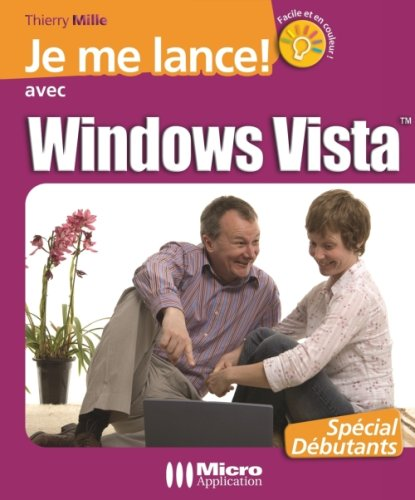 Je me lance ! avec Windows Vista