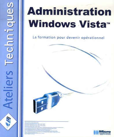 Administration Windows Vista