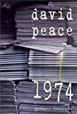 Red Riding Quartet. Tome 01, 1974 | Peace, David (1967-....)