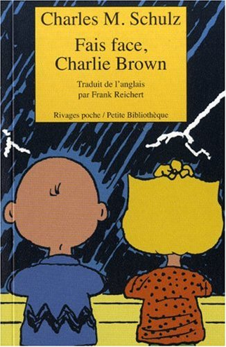 Fais face, Charlie Brown